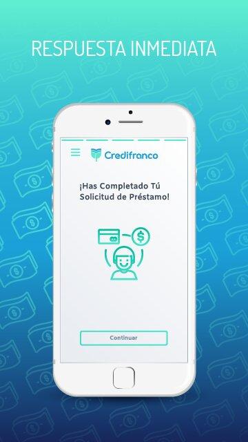 credifranco app