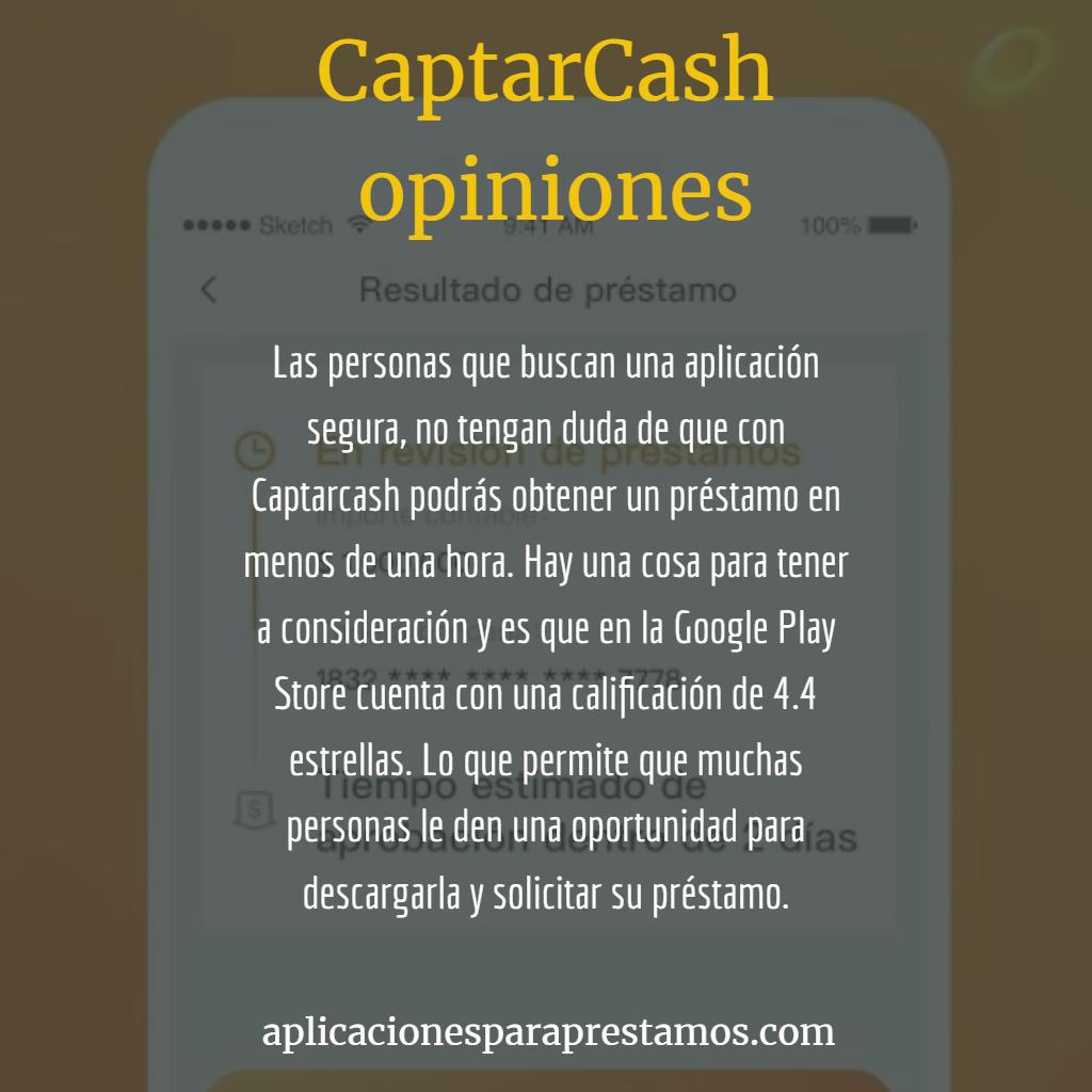 captarcash opiniones
