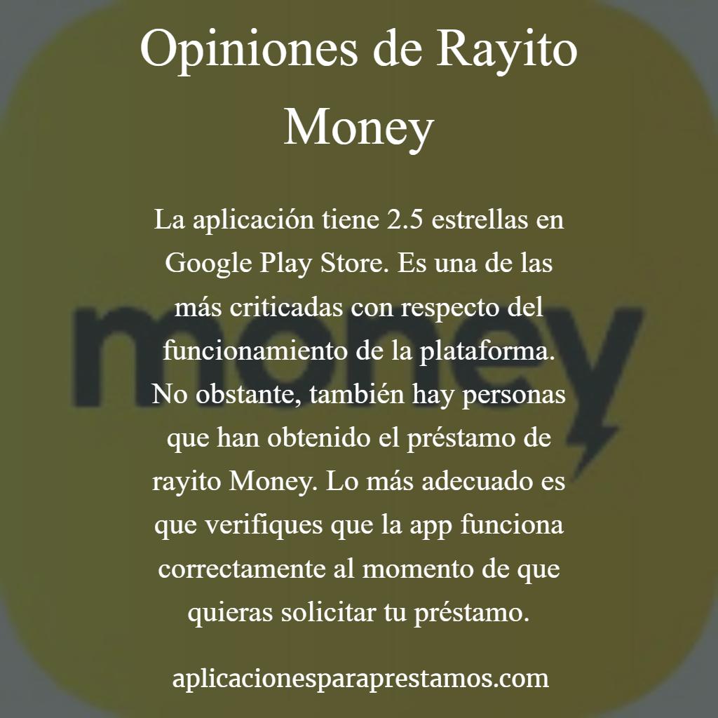 rayito money opiniones