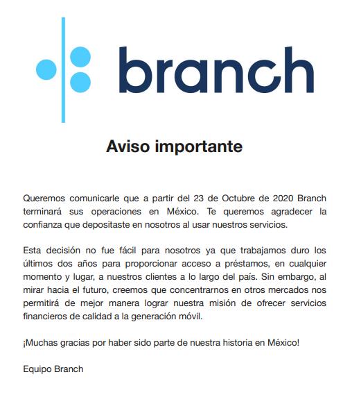 branch dice adios