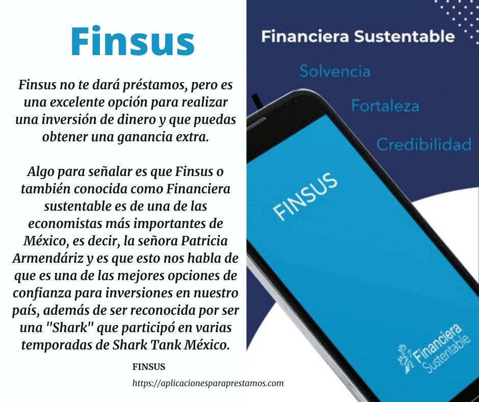 Finsus app