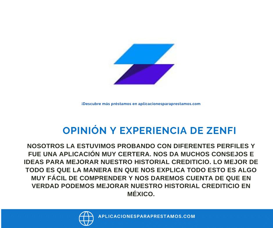 Zenfi opiniones