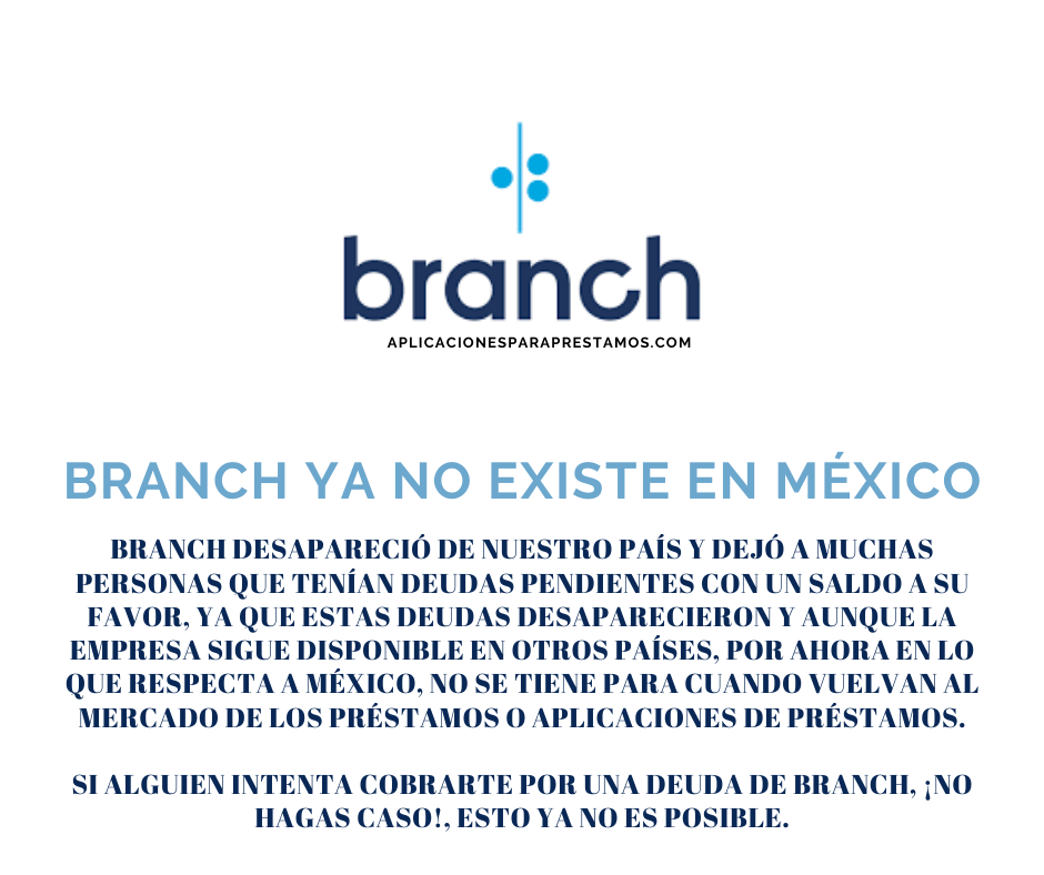 branch cobranza