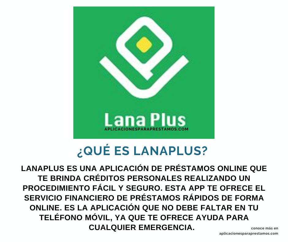 LanaPlus